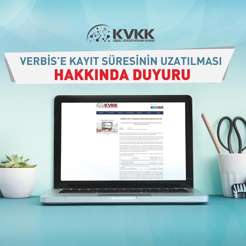Kişisel Verileri Koruma Kanunu (KVKK)