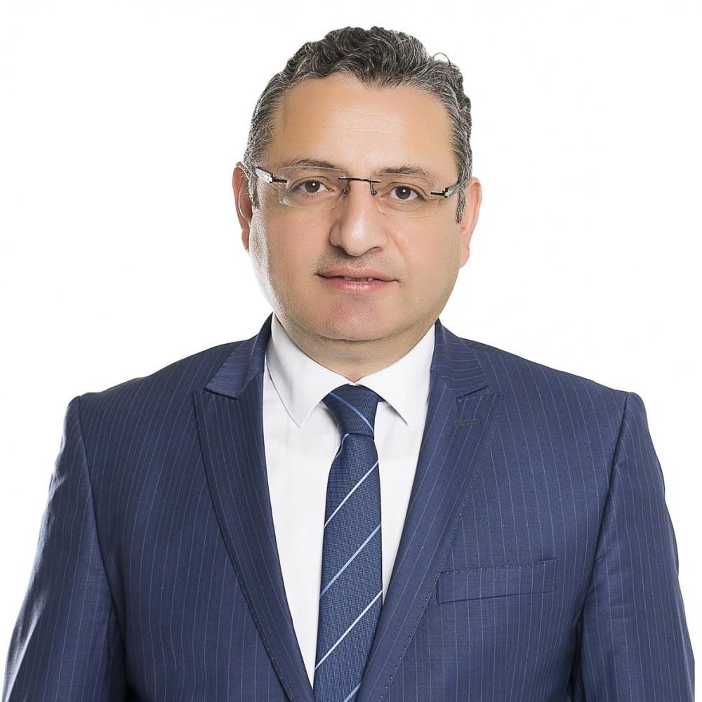 Ali İhsan Gündoğdu