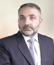 Mustafa Akın