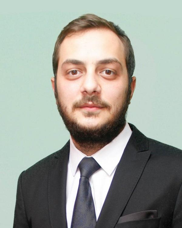 Yaşar Ahmet AKKUZU