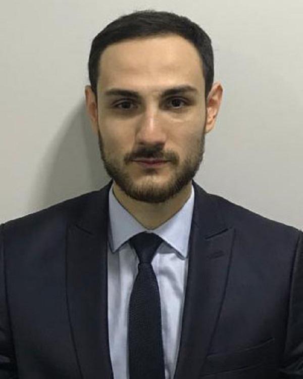 Av. Hüseyin Hamza BALCI